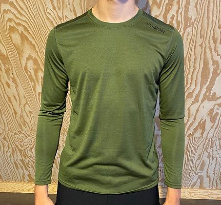 Men C3 LS Shirt