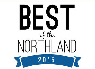 Best of the Northland 2015