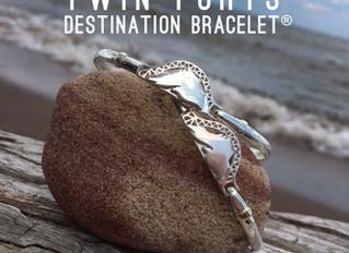 Twin Ports Destination Bracelet