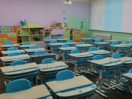 Подача документів для зарахування до першого класу починається з 1 червня 2020 року