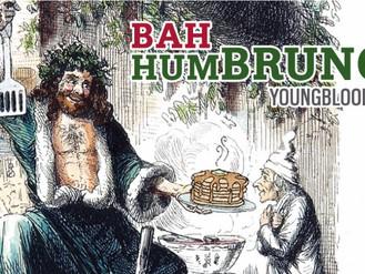 BAH HUMBRUNCH, EST/Youngblood December Brunch