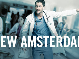 Episode 14 of New Amsterdam, airing Feb 19th!