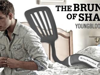 BRUNCH OF SHAME, EST/Youngblood January Brunch