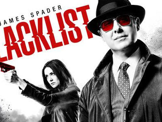 "Watch Ethan on ""The Blacklist,"" 11/12"