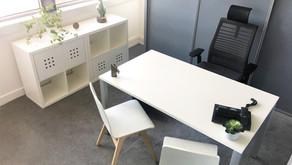 Qu'est ce qu'un bureau personnalisé?