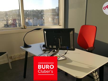 Partenariat ATRIUM - BURO Cluber's