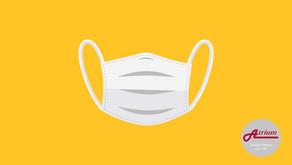 ATRIUM – Conditions sanitaires mises en place COVID-19