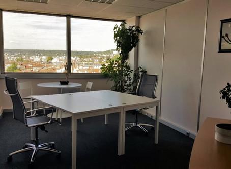 ATRIUM - Qu'est ce que le Flex'Office ?