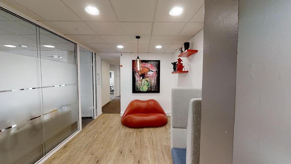 Space2Be bureaux de qualité à Paris