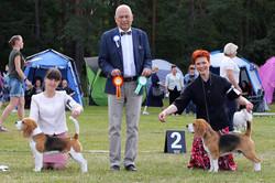 Best of breed, Tallin 2019