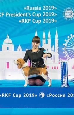 Russia-2019