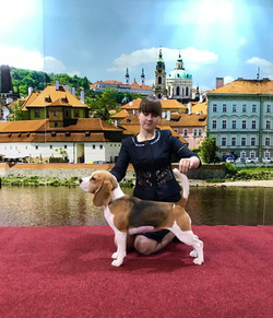 18 month, Prague