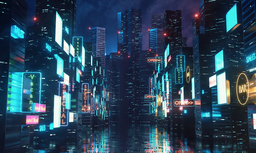 future city hub