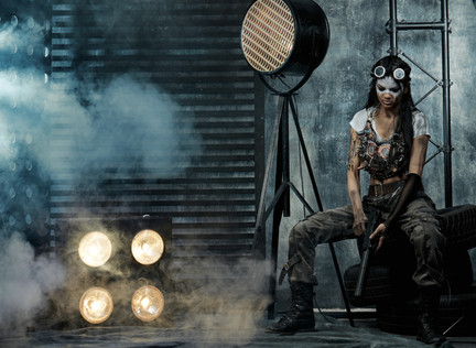 Personality Quiz: Which YA Dystopian Character Trope Are You?
