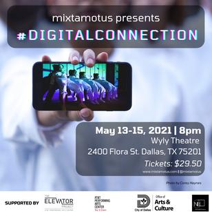 #DigitalConnection, 2021