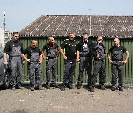 Team Schlegel