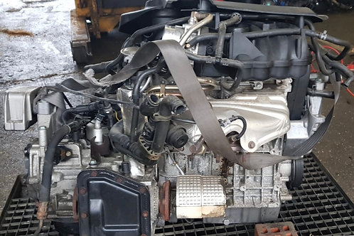 Motor Golf 4 AVU-FHD Automat