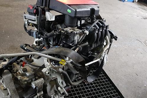 Motor Fiat Panda 169A4000 6871278