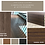 Thumbnail: RAINFOREST Laminate Flooring (IR-AS-318/8mm/AC5) (IR-AS-518V/12mm/AC6/V)