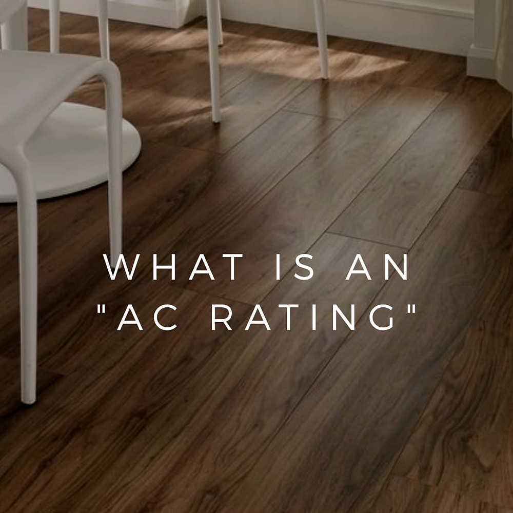 What is an AC Rating