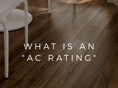 "What is an ""AC Rating""?"