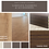 Thumbnail: RAINFOREST Laminate Flooring (IR-AS-316/8mm/AC5) (IR-AS-516V/12mm/AC6/V)