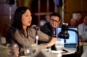 Ann Shin Demystifies Forum Pitching