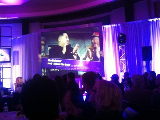 The Defector Interactive Wins Digi Award!