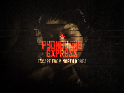 Interactive trailer for Pyongyang Express: Escape from North Korea