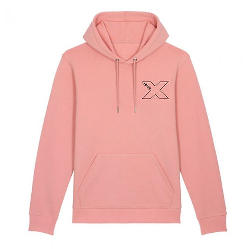 FUEL X Iconic Hoodie