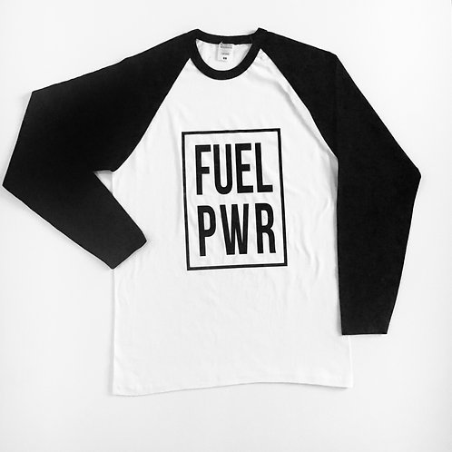 FUEL Unisex Training Top