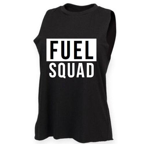FUEL Squad Tank