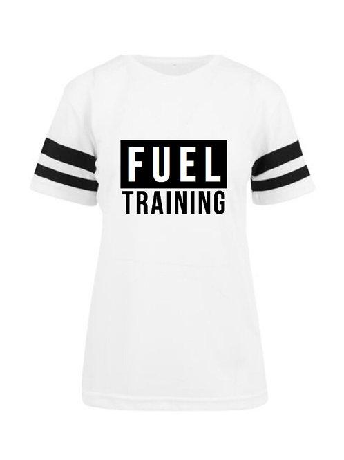 FUEL Training  Striped T-Shirt MENS