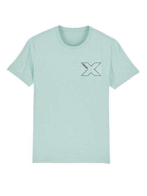 FUEL X Iconic T-Shirt