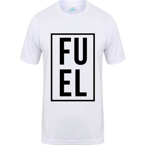FUEL Training T-Shirt UNISEX