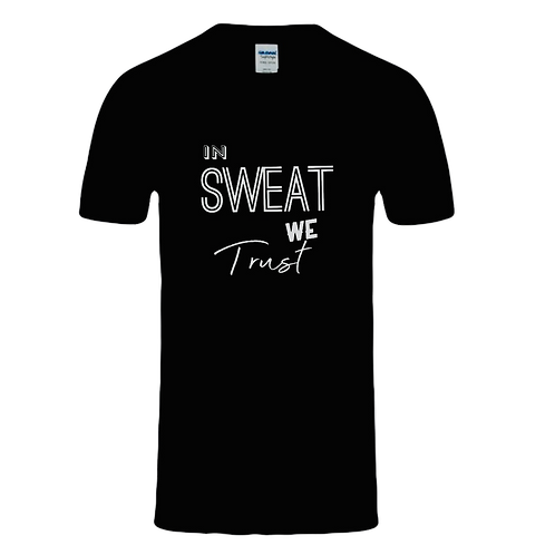 FUEL Training Slogan T-Shirt