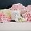 Thumbnail: Floral Trio of Mini Luxury Candles
