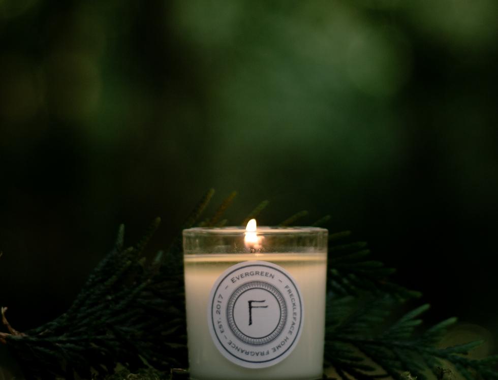 Mini Luxury Candles