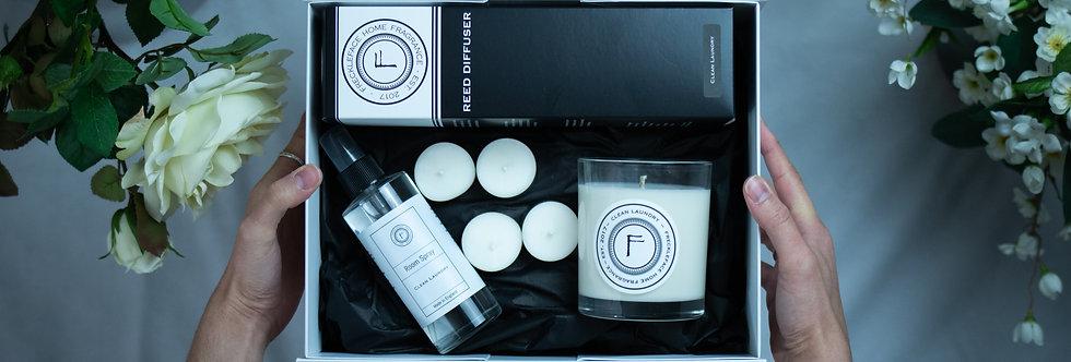 Freckleface Luxury Gift Set