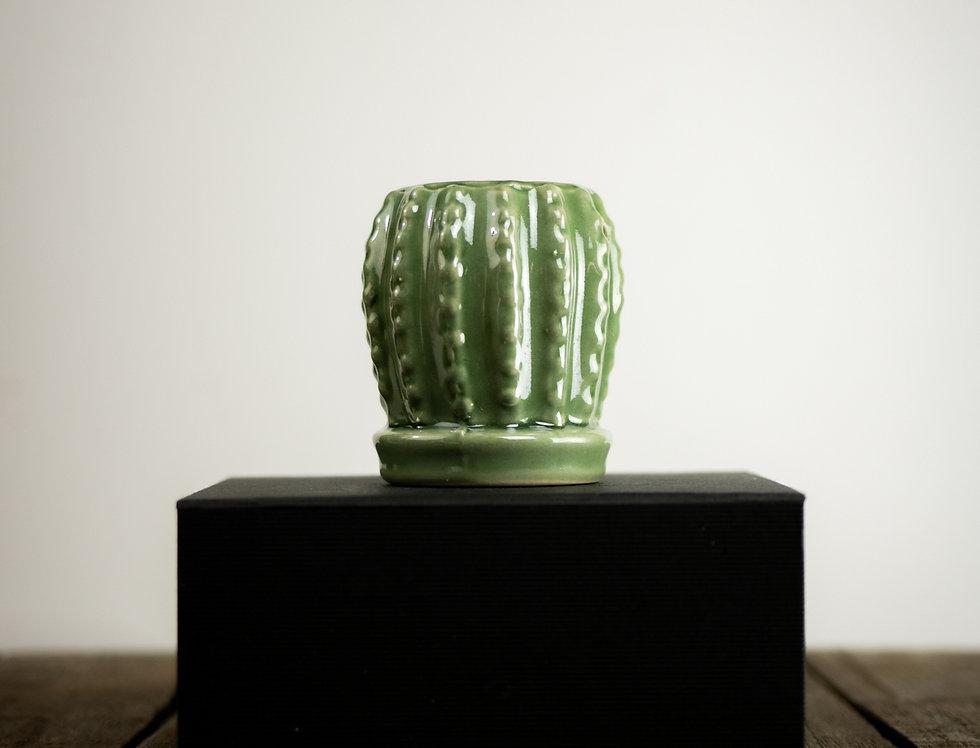 Mini Cactus Wax Melter