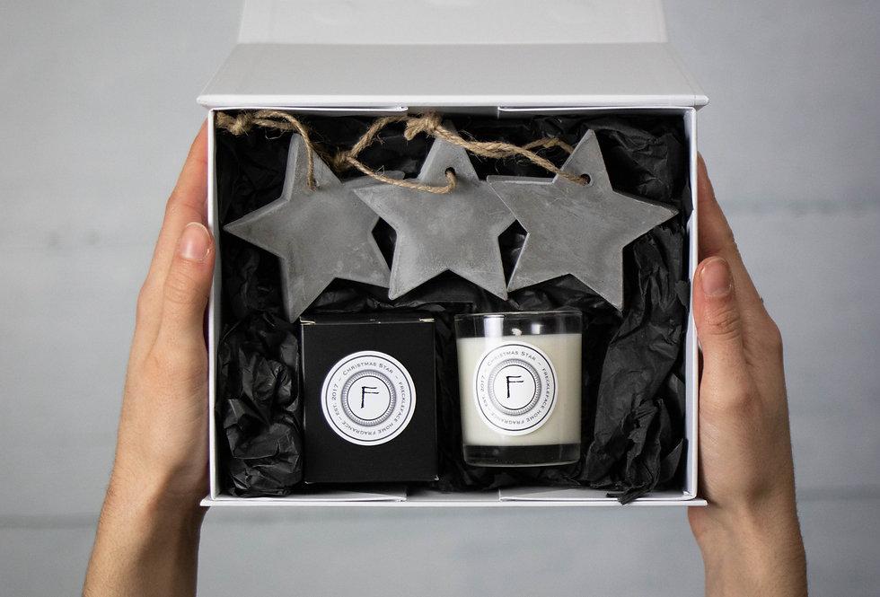 Christmas Star Gift Set