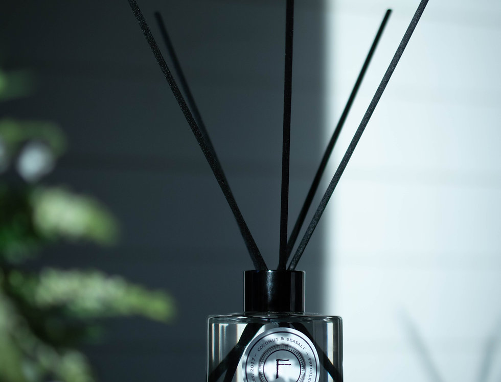 Winter Reed Diffusers