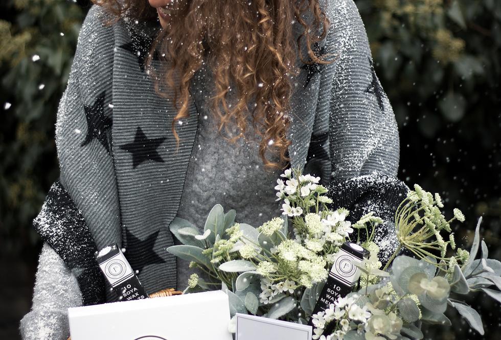 Luxury Winter Gift Box
