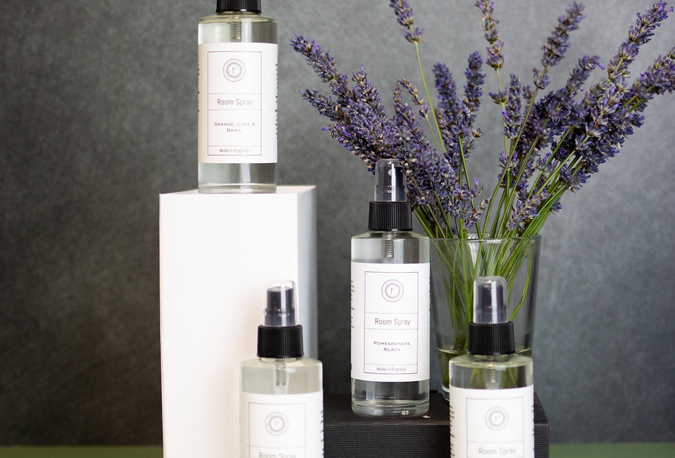 Clean Laundry Fragrance Room Spray