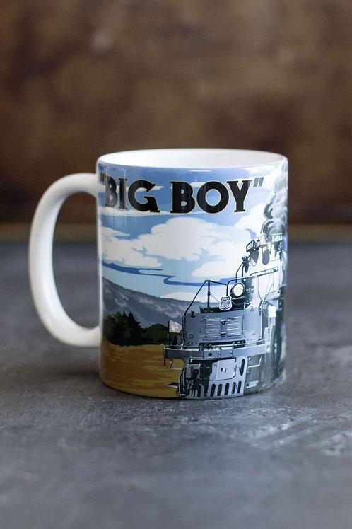 Big Boy Mug