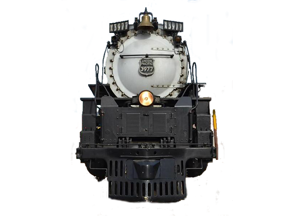 Steam Engine, Locomotive, Heritage Fleet