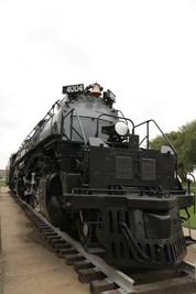 Big Boy 4004
