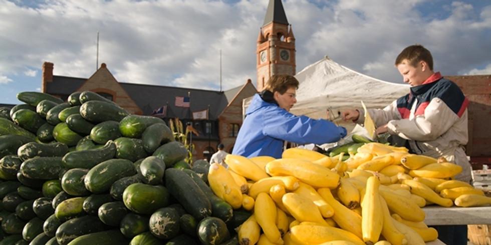 Cheyenne Farmers Market
