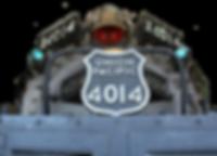 Big Boy 4014, Steam Engine, Locomotive