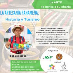La Artesanía Panameña